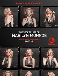 The Secret Life Of Marilyn Monroe: Part 1