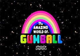 Foro Gratis: El Mundo de Gumball