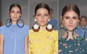 Tendências em acessórios na moda 2016