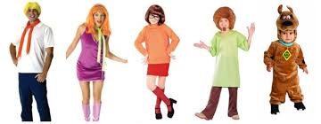 Group Family Halloween Costumes by 10 Best Halloween Costume Ideas For Families Aol Lifestyle