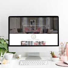 Interior Designer Website by Reviews U2014 The Editor U0027s Touch