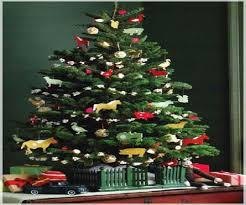 unique christmas trees christmas lights decoration