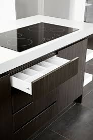 Handleless Kitchen Cabinets 207 Best Kitchens Handle Less Design Images On Pinterest