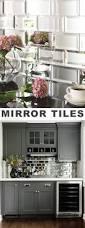 backsplash tile designs for kitchens best 25 mirror tiles ideas on pinterest antique mirror tiles