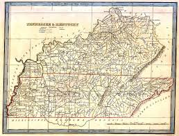 Map Of Colorado And Surrounding States by Tennessee Maps Tennessee Digital Map Library Table Of Contents