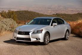 lexus vs bmw repair costs 2013 lexus gs 350 overview cars com