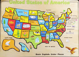 Time Zone Map United States by Map Usa Quizzes Images Us States Puzzle Game Android Apps Fair