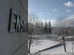 École nationale supérieure d'informatique et de mathématiques appliquées de Grenoble