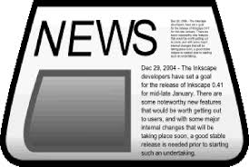 Image result for march news clipart