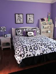 Purple Bed Sets by Incredible Teen Purple Bedroom Set Decoration Express Brilliant