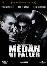Medan vi faller (1995) izle