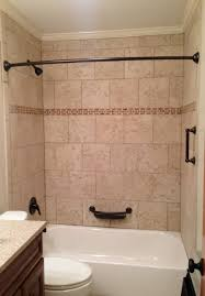 Small Bathroom Wall Tile Ideas Designs Cool Bath Surround Tile Design 119 Chip And Joanna