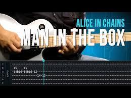 Alice in Chains (cifra e tablatura) | CIFRAS