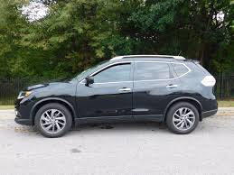 nissan rogue gas tank size 2016 2016 used nissan rogue fwd 4dr sl at toyota of fayetteville