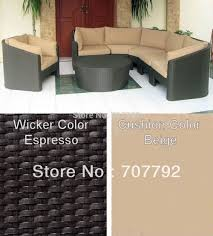 Wicker Resin Patio Furniture - compare prices on resin wicker outdoor patio furniture online