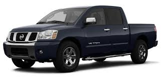 nissan titan ground clearance amazon com 2007 nissan titan reviews images and specs vehicles