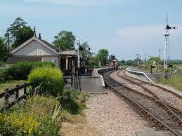 Northiam railway station