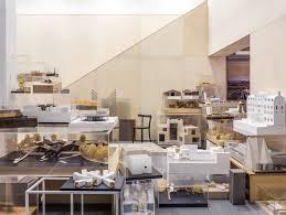 Nick Lee Architecture by Carmody Groarke