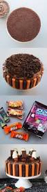 Halloween Cakes Easy by Halloween Graveyard Cake I Heart Nap Time