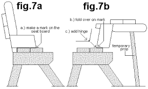 Plans To Build A Picnic Table Bench by Bench Converts To Picnic Table Free Plans Page 11
