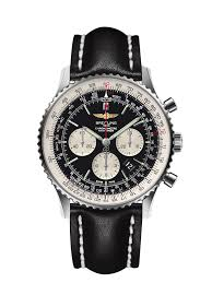 breitling swiss pilot u0027s watches and chronographs
