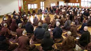 Plum Village   Mindfulness Practice Centre in the tradition of      Deepening Spiritual Roots