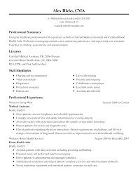 Nursing Resume Sample  amp  Writing Guide   Resume Genius Leading Healthcare Cover Letter Examples  u    amp  Resources       how to write