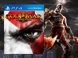Gods Of War by Xbox 360 Ps3 Xbox One Ps4 Game Play God Of War Iii Remastered
