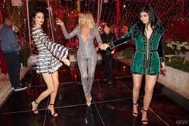 kardashian kristmas eve party mirror online