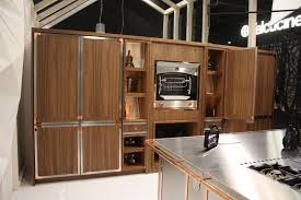 Brands Of Kitchen Cabinets by Wood Kitchen Cabinets Just One Way To Feature Natural Material
