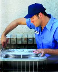 Air Conditioning companies Edmond