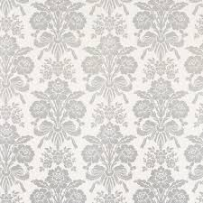 Grey And White Bedroom Wallpaper Tatton Silver Damask Wallpaper Wallpaper Pinterest Damask