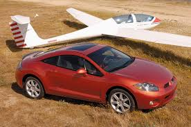 2006 mitsubishi eclipse gt v 6 u2013 instrumented test u2013 car and driver