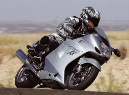 cbr bike latest model honda cbr1100xx super blackbird 4th fastest bike in the world