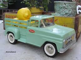 Old Ford Truck Model Kits - curbside classic 1960 ford f 250 styleside u2013 the tonka truck truck