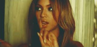 Beyonce to the left to the left irreplacable gif Metro