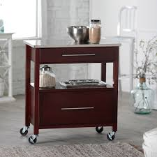 Dolly Madison Kitchen Island Cart Modern Kitchen Island Cart Rigoro Us