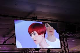 audrey adrine reports from salon international day 1 bangstyle