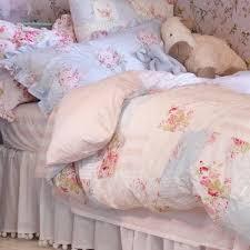 Shabby Chic Bed Set by Laura Ashley Shabby Chic Bedding 620