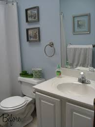 small bathroom makeovers ideas easy small bathroom makeovers