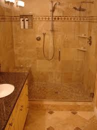 formalbeauteous cream bathroom shower design ideas also