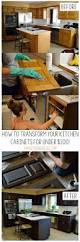 Painting Kitchen Cabinets Espresso Best 25 Rustoleum Cabinet Transformation Ideas On Pinterest How