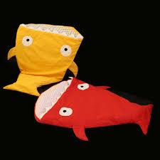 cute shark blanket for kids in orange twinkledeals com