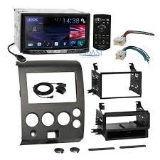 nissan armada canada used pioneer 2017 car stereo dash kit harness for nissan armada titan