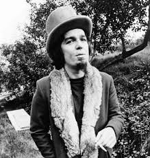 Captain Beefheart, around the