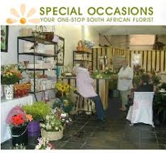 Flowers Cape Town Delivery - special occasions florist in cape town