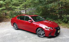 lexus gs used review review 2016 lexus gs 200t f sport does the go match the show