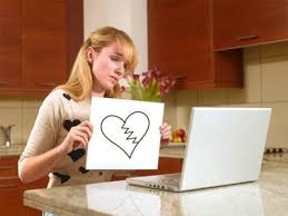 What keeps women from online dating   Times of India Times of India