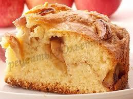 Легкий, но очень вкусный торт
