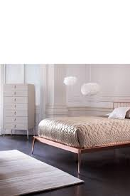 Grey And White Bedroom Decorating Ideas Best 20 Rose Gold Bed Ideas On Pinterest Rose Bedroom Rose